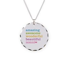 Nonni - Amazing Awesome Necklace