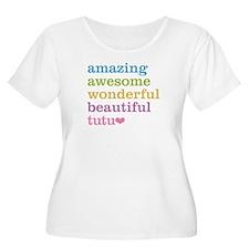 Tutu - Amazin T-Shirt