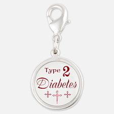 Type 2 Diabetes Charms