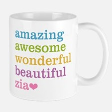 Zia - Amazing Awesome Mug