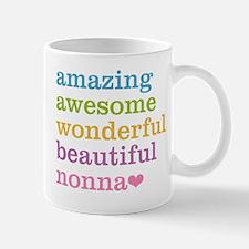 Nonna - Amazing Awesome Mug