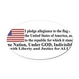 Patriotic Car Magnets