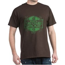 Recycled Groot T-Shirt