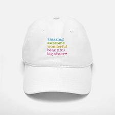 Big Sister - Amazing Awesome Cap