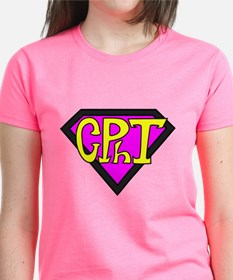 Superhero Technician Tee