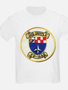 USS SAMPLE T-Shirt
