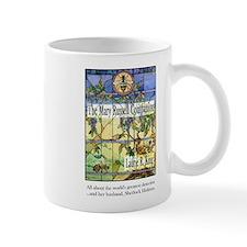 Mary Russell Companion Mug
