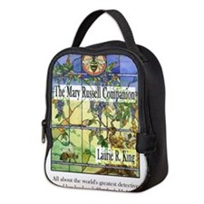 Mary Russell Companion Neoprene Lunch Bag