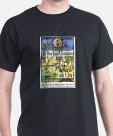 Mary Russell Companion T-Shirt
