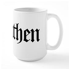 newheathenflat Mugs