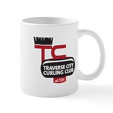 Tc Curling Club Mug Mugs