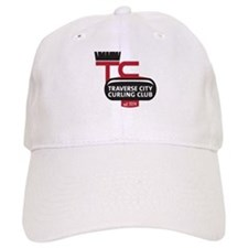 TC Curling Club Baseball Cap