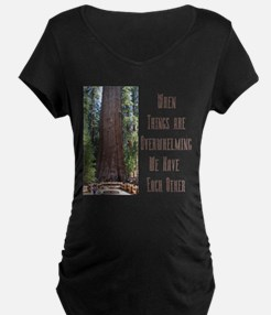 When Things get overwhelming T-Shirt