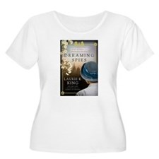Dreaming Spies Plus Size T-Shirt