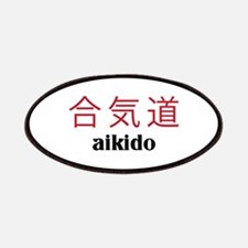 Aikido Patches