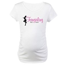 Fangirling - like a mofo Shirt