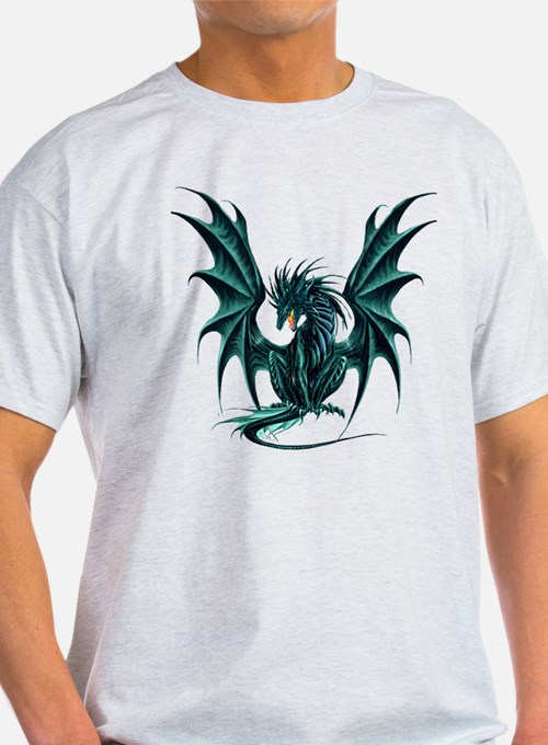 Jade Dragon T-Shirt