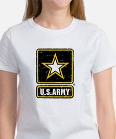 US Army Vintage Women's T-Shirt