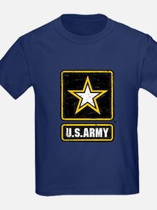 US Army Vintage T