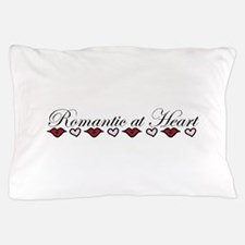 Romantic At Heart Pillow Case