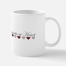 Romantic At Heart Mugs
