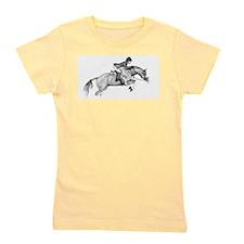 Hunter Jumper Pony Girl's Tee
