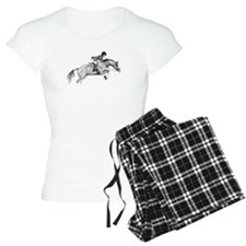 Hunter Jumper Pony Pajamas
