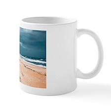 The Outer Banks. Mug
