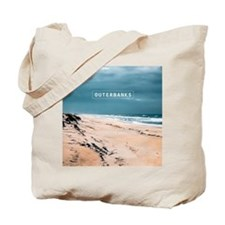 The Outer Banks. Tote Bag