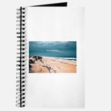 The Outer Banks. Journal