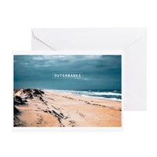 The Outer Banks. Greeting Cards (Pk of 10)