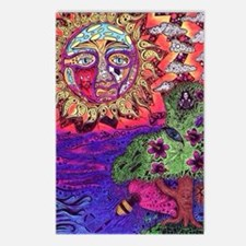 sublime Postcards (Package of 8)