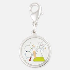 Chemistry Stuff Charms