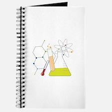 Chemistry Stuff Journal