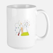 Chemistry Stuff Mugs