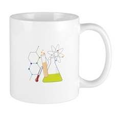 Chemistry Stuff Mugs