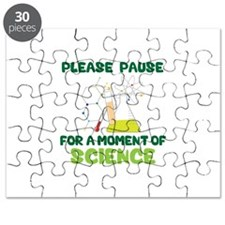 Please Pause Puzzle