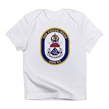 USS Chung-Hoon DDG-93 Infant T-Shirt