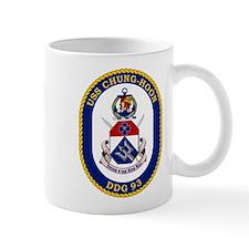 USS Chung-Hoon DDG-93 Mug