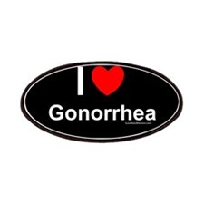 Gonorrhea Patches