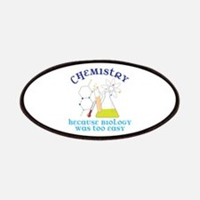 Chemistry Patches