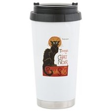 Steinlen Cat Travel Mug