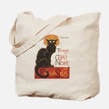Steinlen Cat Tote Bag