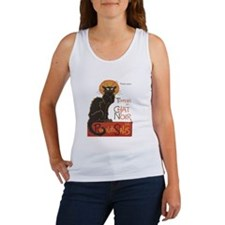 Steinlen Cat Tank Top