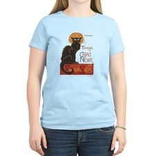 Steinlen Cat T-Shirt