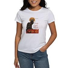 Steinlen Cat T-Shirt