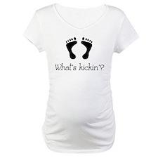 What's kickin'? Shirt