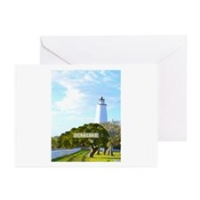 Ocracoke. Greeting Cards (Pk of 20)