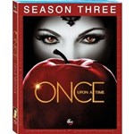 Once Upon A Time The Complete Season 3 Blu-Ray