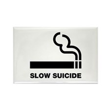 Slow Suicide Magnets